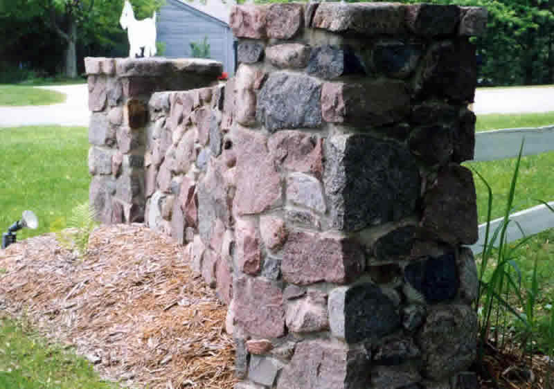 Photo S Steve Parker Masonry Columbus Ohio